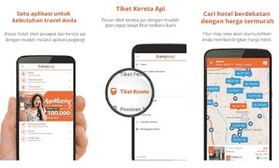aplikasi pegipegi pesan tiket pesawat online