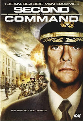 Second in Command [2006] [DVD R1] [Latino]