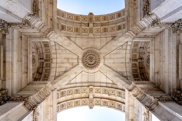 equilibrio simétrico, foto de Carlos Larios