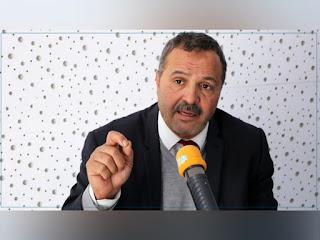 الدكتور عبد اللطيف المكي : الأرقام و المعطيات من جهات مختلفة تبشر بتحسن الوضع الوبائي في العالم.