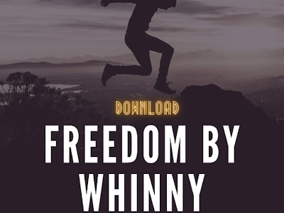 [music]Whinny-Freedom