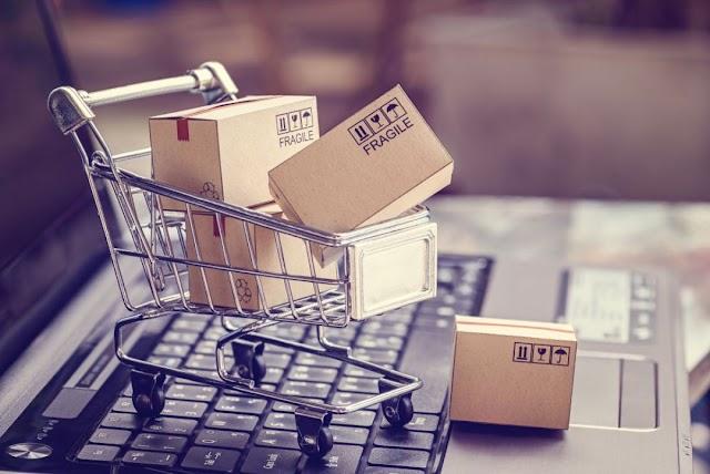 200 milliárd forint felett az online kiskereskedelem idei első féléves forgalma