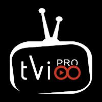 تحميل tvioo Pro تطبيق رائع يحتوي على العديد من الأفلام والمسلسلات. يمكنك أيضًا مشاهدة قنواتك التلفزيونية