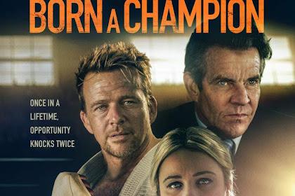 Born a Champion (2021)