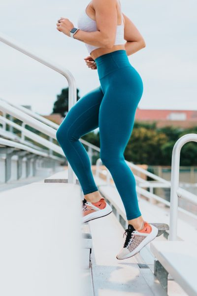 Burn Hip Fat With These 10 Exercise Options