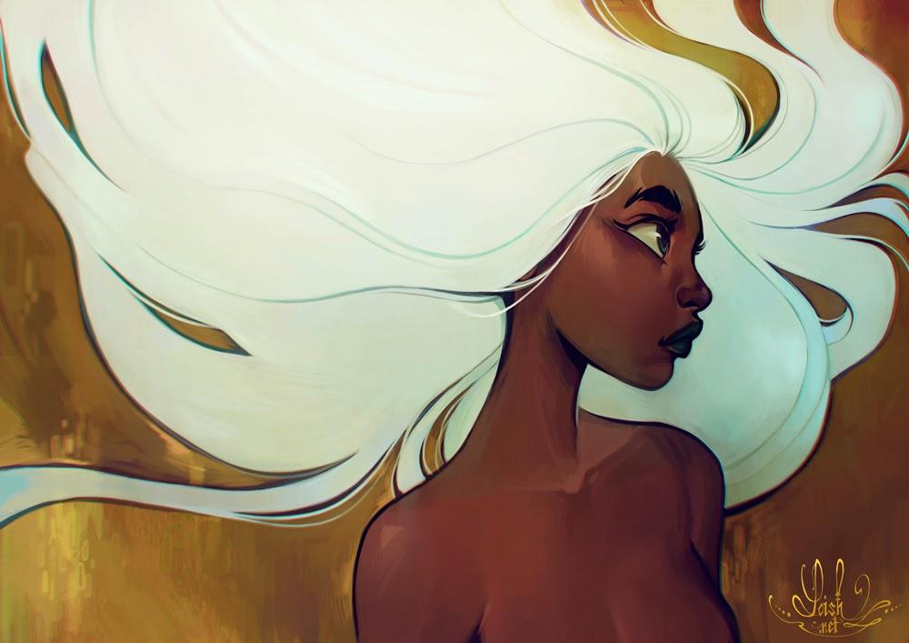 Ashana Lian - A Fantasy Writer's Blog  Ashana Lian - A...
