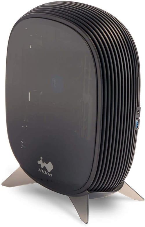 Review IN WIN B1 Mini-ITX IW-CS-B1BLK-PS200W Computer Case