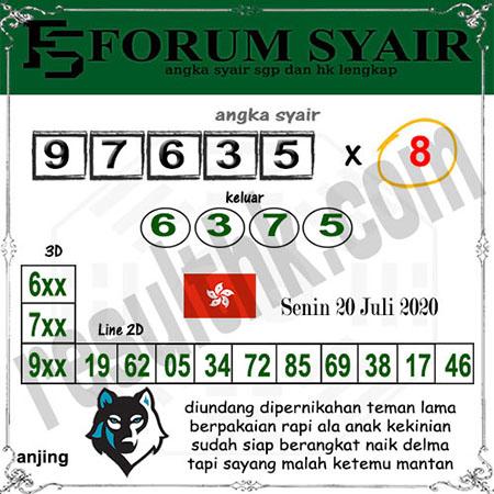 Forum Syair HK Senin