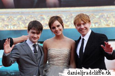 Updated(3): London World Premiere: Harry Potter and the Deathly Hallows part 2