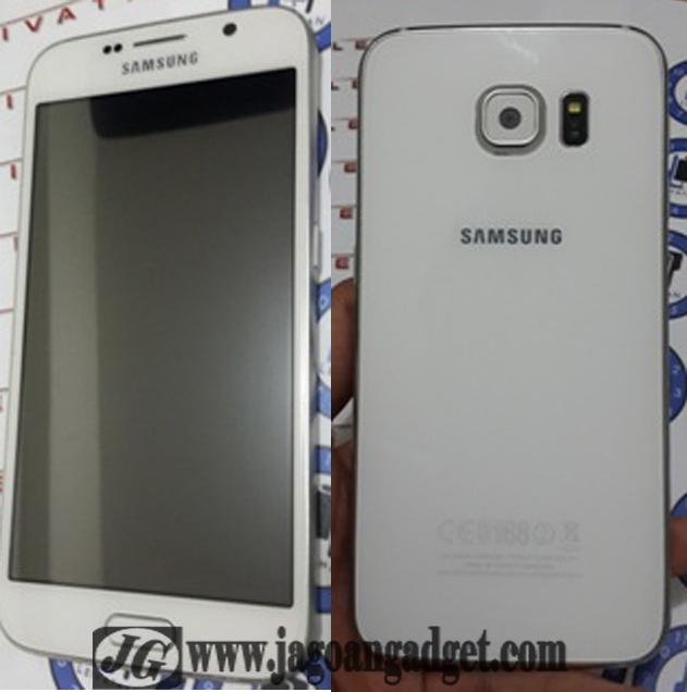 Spesifikasi Dan Harga Samsung Galaxy S6 Hdc Replika Supercopy