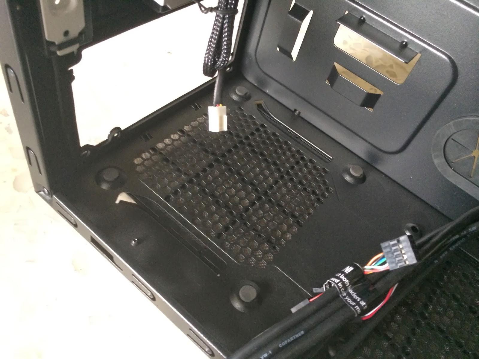Fractal Design Arc Mini R2 131