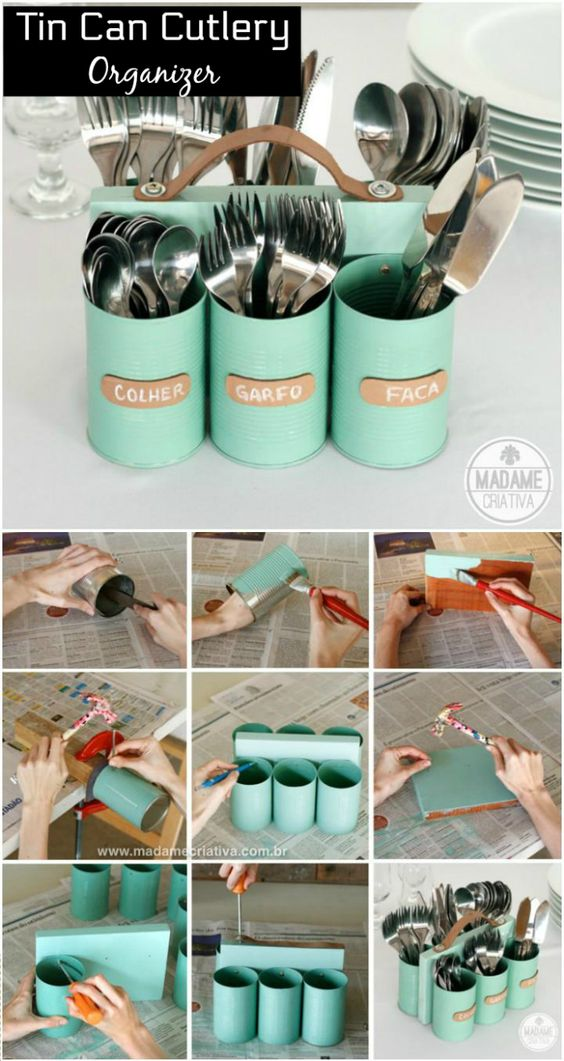 DIY Home Decor Projects To Make Your Home Cute