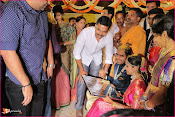 Celebs at Krish wedding ceremony Set 3-thumbnail-3