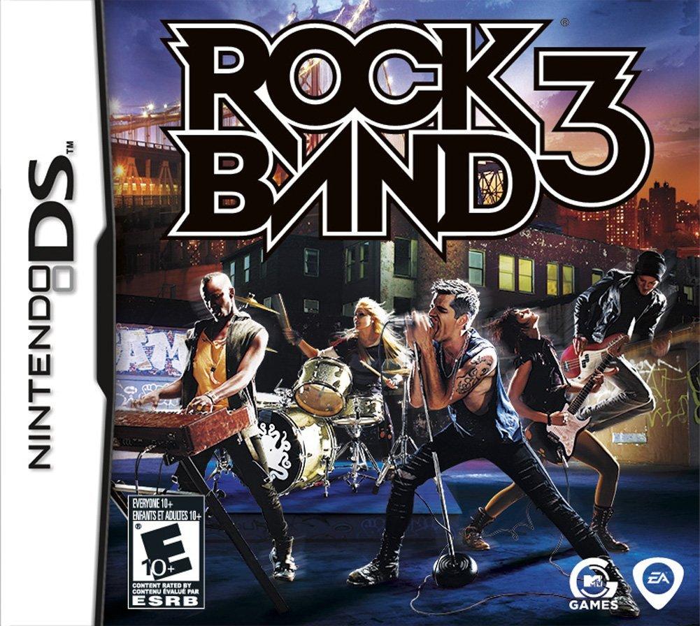 Juegos Ds Top 5 Los Mejores Juegos De Musica Para Nintendo Ds