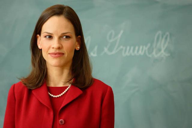 filmes baseados em histórias reais de professores
