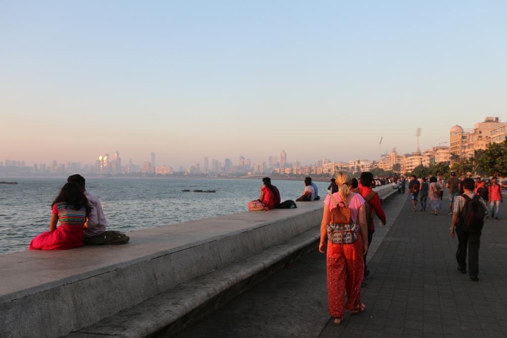 Mumbaj, Indie