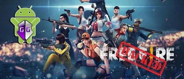 11 Cheat Fre Fire (FF) Terbaru 2020, Pasti Kamu akan Menang di game Pertama