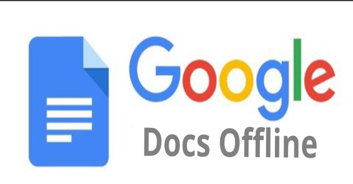 How To Use Google Docs Offline?