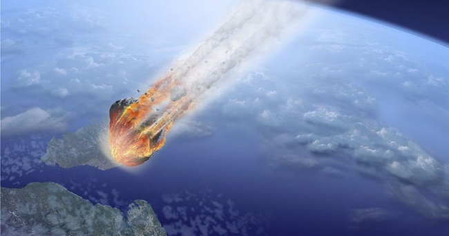 Με μια ημέρα καθυστέρηση θα πέσει στη Γη ο κινεζικός διαστημικός σταθμός