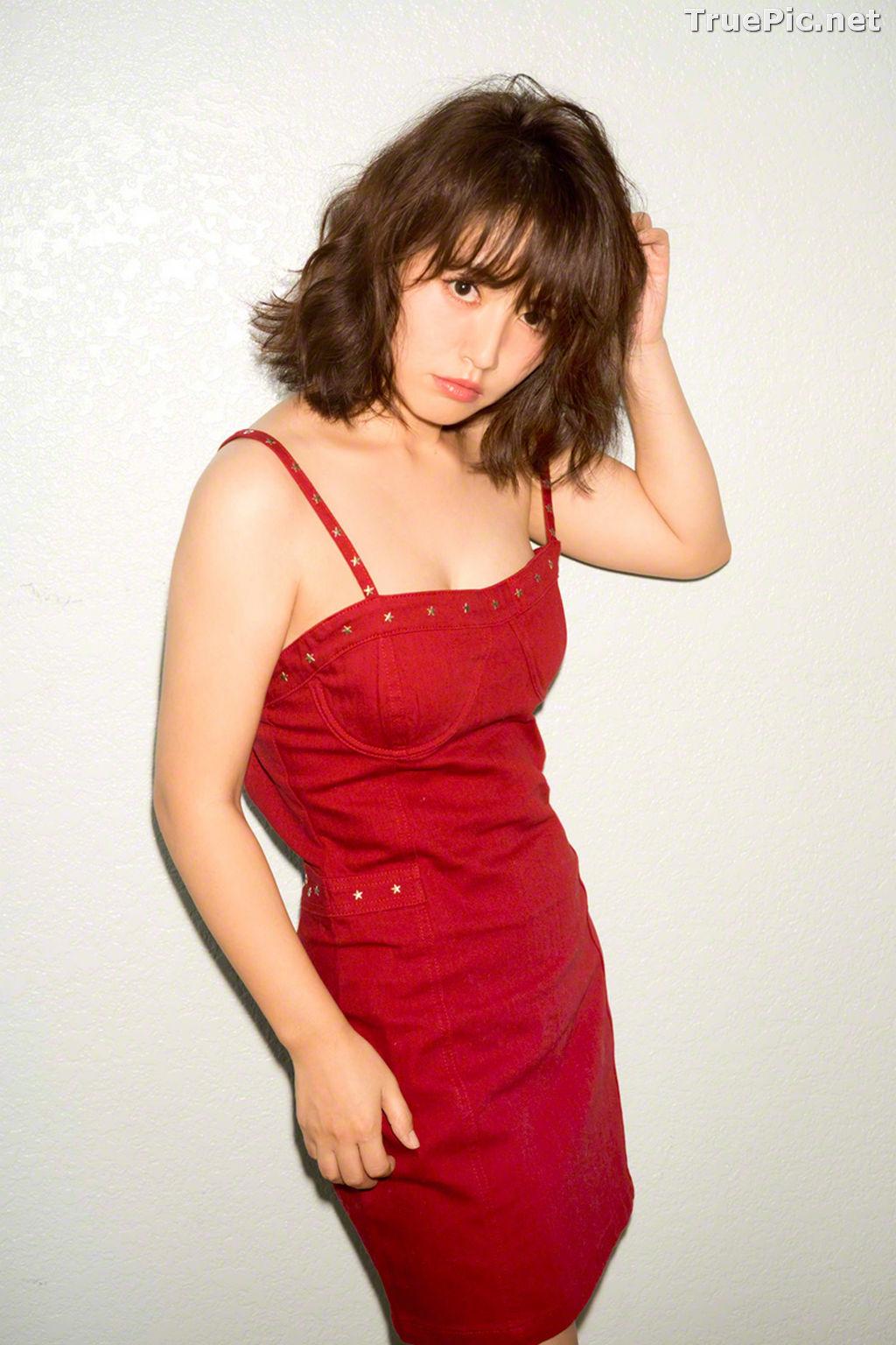 Image Wanibooks No.141 – Japanese Actress and Gravure Idol – Sayaka Isoyama - TruePic.net - Picture-3