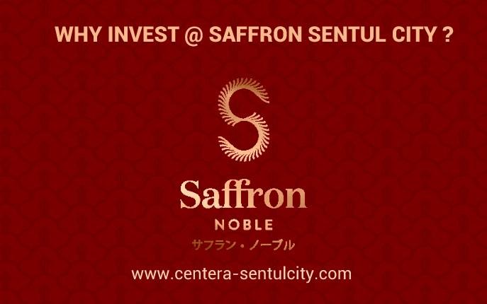 Why invest @ Saffron Sentul City Apartment Bogor ?
