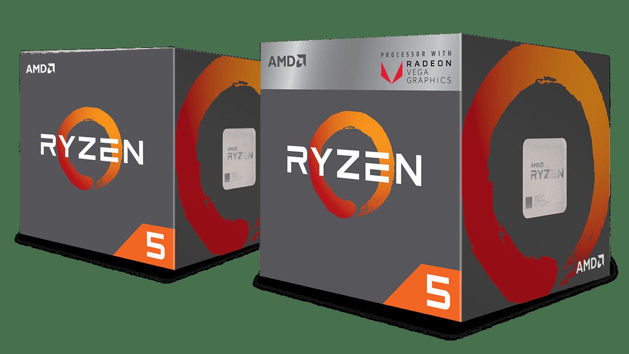 ثغرة أمنية تؤثر على بعض المعالجات المركزية والـ APU الخاصة بـ AMD
