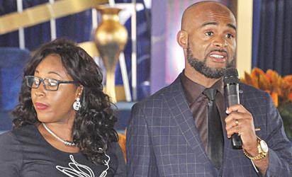 I was pressured to abandon my sick husband and go away – Leo Mezie's Wife
