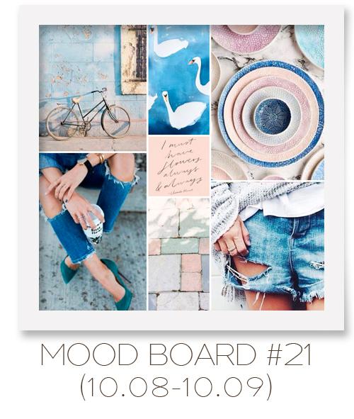 Mood board #21