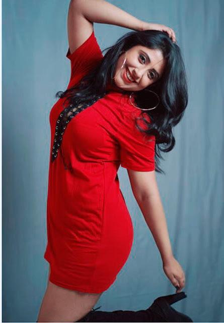 Sagarika Gowda 9
