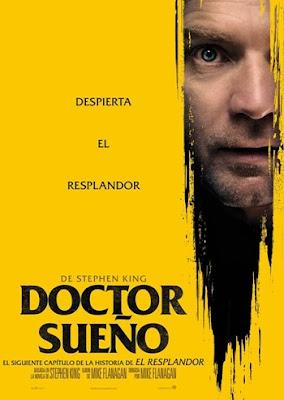 Doctor Sueño en Español Latino