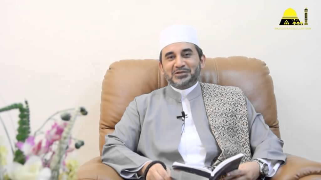 Habib Nabiel Al Musawwa