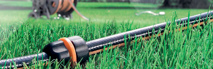 Ferramenta Rossi Il Fai Da Te Con L Irrigazione Fuoriterra