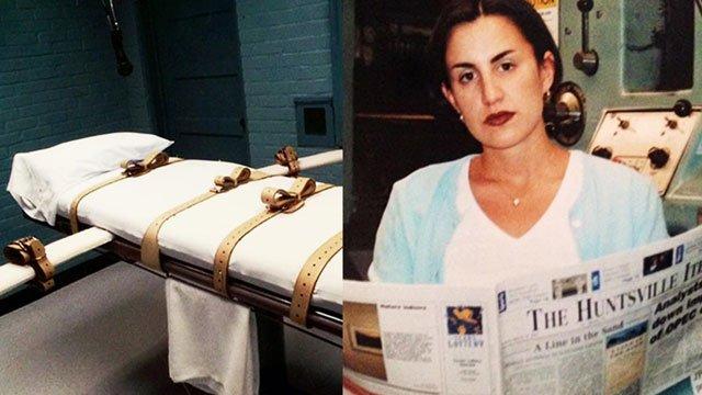 Wanita Ini Saksikan 300 Napi Dihukum Mati, Tidak Bisa Lupa Kata Terakhir Mereka