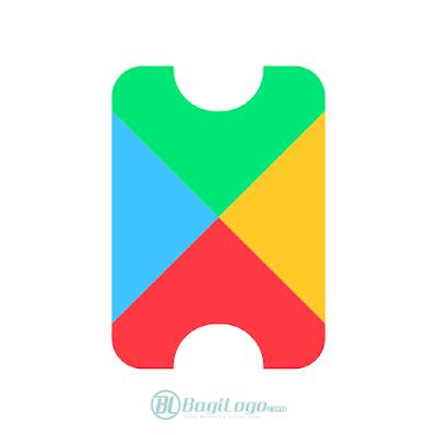 Google Play Pass Logo Vector