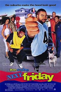 El Proximo Viernes (2000) [Latino-Ingles] [Hazroah]