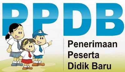 Cara Pendaftaran PPDB Online