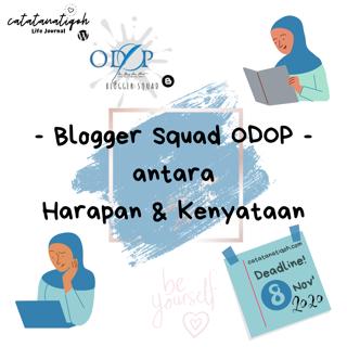 Komunitas Blogger ODOP