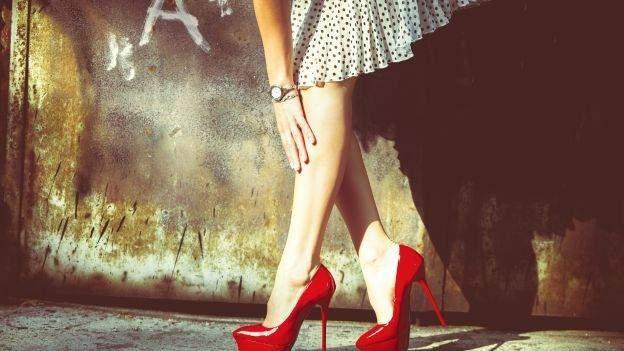 Đàn ông như đôi giày của phụ nữ, cố mang thì đau chân, cởi ra thì đau lòng - Ảnh 3