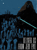Deliver Us From Jedi Evil