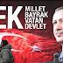 Συμβούλιο Ευρώπης κατά Ερντογάν: H Tουρκία οδεύει προς μονοπρόσωπο αυταρχικό καθεστώς