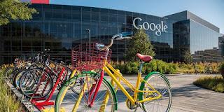 مقر شركة جوجل