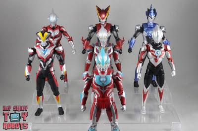 S.H. Figuarts Ultraman Ginga 39