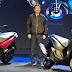Ini Dia Harga Terbaru Yamaha Lexi
