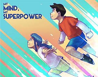 My Mind, My Superpower (Author Interview)