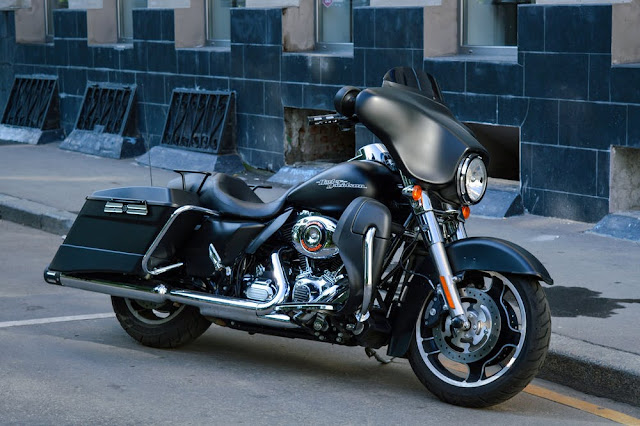 Harley davidson bike images