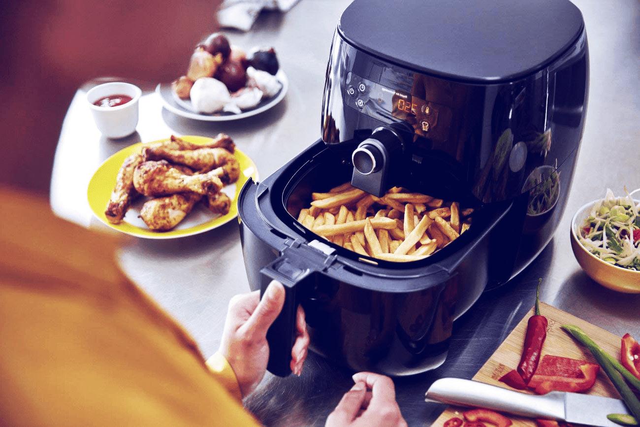 Senarai 10 Air Fryer Terbaik, Berkualiti dan Harga Berpatutan!