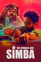 Simba (The Wonder Dog Simba 2021) Hindi Dubbed Full Movie Watch Online Movies