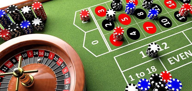 how to play roulette online casino