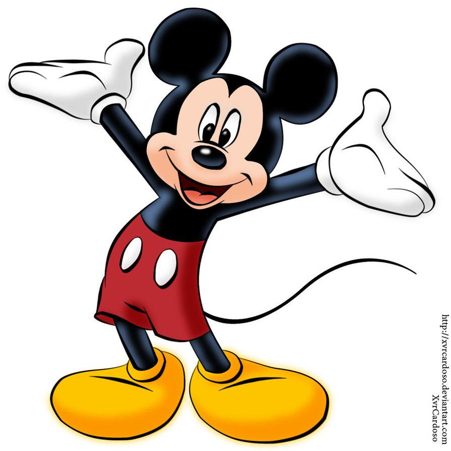 Magnífico Páginas De Mickey Color Regalo - Ideas Para Colorear ...