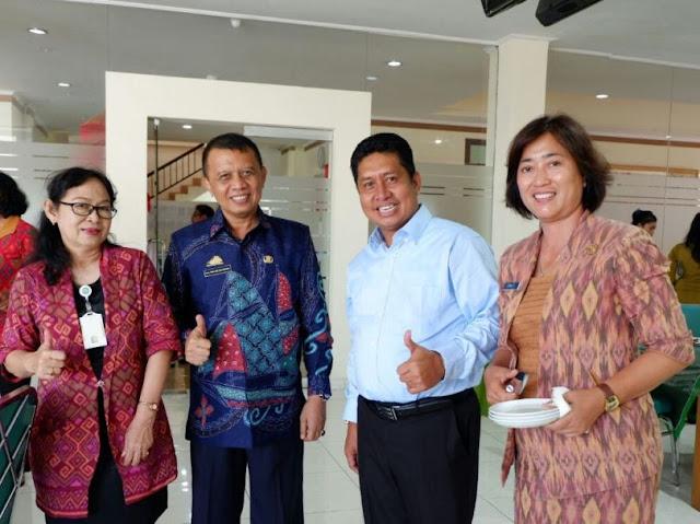 Integrasi Kampung KB Berbasis Pariwisata, Adalah Inovasi, Membangun Indonesia Dari Pinggiran